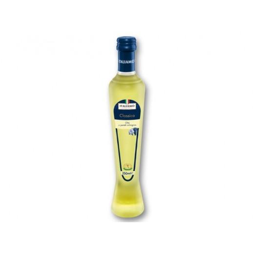 "Classic grapeseed oil ""Italiamo"", 250 ml"