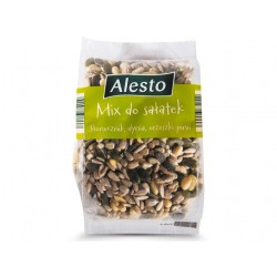 "Nuts mix for salad ""Alesto"", 175 g"