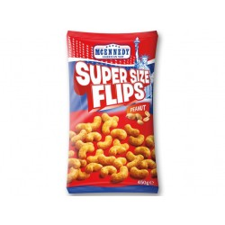 "Peanuts super size flips ""Mcennedy"", 450 g"