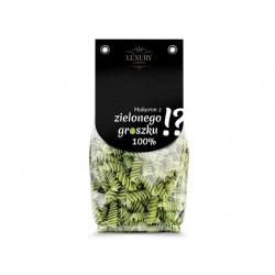 "Green peas pasta ""Luxury Food"", 250 g"