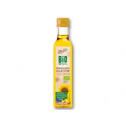 "BIO Organic blend of pressed oils with OMEGA-3 ""VitaD'or"", 250 ml"
