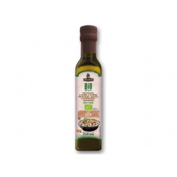 "BIO Organic first cold pressed olive oil with mushroom ""Primadonna"", 250 ml"
