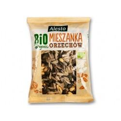 "BIO Organic nuts & seeds mix  ""Alesto"", 150 g"