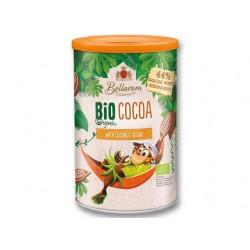 """BIO Organic 44% cocoa with coconut sugar & cinnamon """"Bellarom"""", 225 g"""