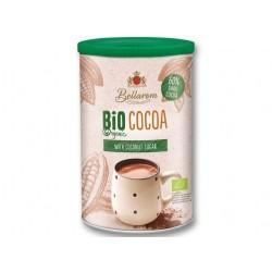 "BIO Organic 60% dark cocoa with coconut sugar ""Bellarom"" , 225 g"