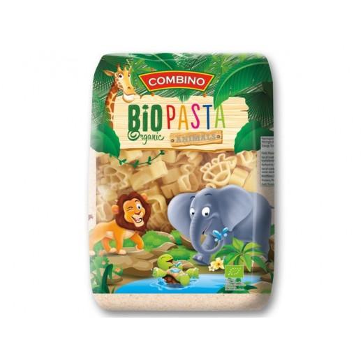 """BIO Organic pasta """"Combino"""" Animals, 500 g"""