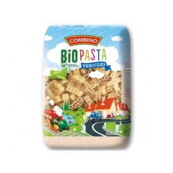 """BIO Organic pasta """"Combino"""" Vehicles, 500 g"""