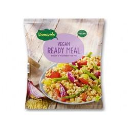 "Vegan ready meal ""Vemondo"" bulgur & vegetable stir fry, 600 g"