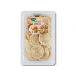 """Vegetarian dumplings with chickpea & lentil stuffing """"Vemondo"""", 250 g"""