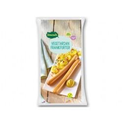 """Vegetarian Frankfurter sausage """"Vemondo"""", 200 g"""