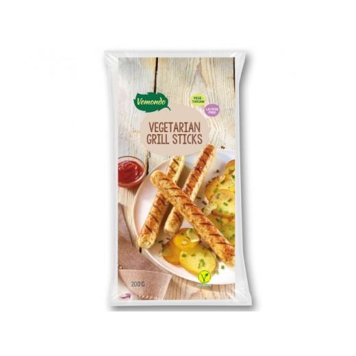 "Vegetarian grill sausage ""Vemondo"", 200 g"
