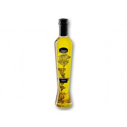 "Extra virgin olive oil with rosemary ""Deluxe"", 250 ml"