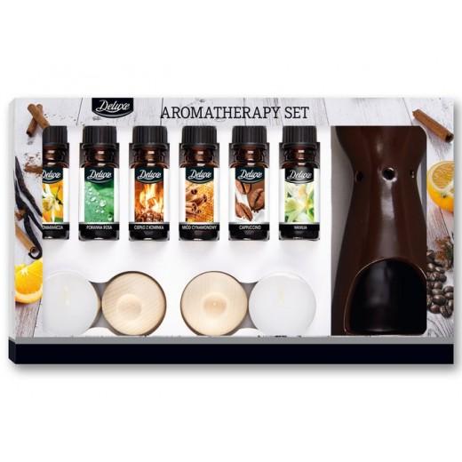 """Aromatherapy set """"Deluxe"""", 1 set"""