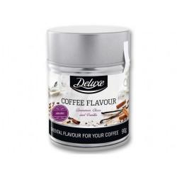 "Coffee flavour cinnamon, cloves & vanilla ""Deluxe"" Arabic, 90 g"