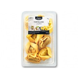 "Tortelloni dumplings with porcini mushrooms ""Deluxe"", 250 g"