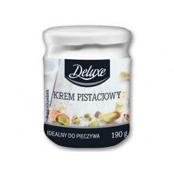 """Pistachio bread spread """"Deluxe"""", 190 g"""