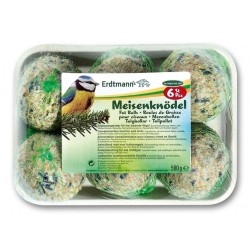 "Bird food ""Erdtmann"" Fat Balls, 500 g"