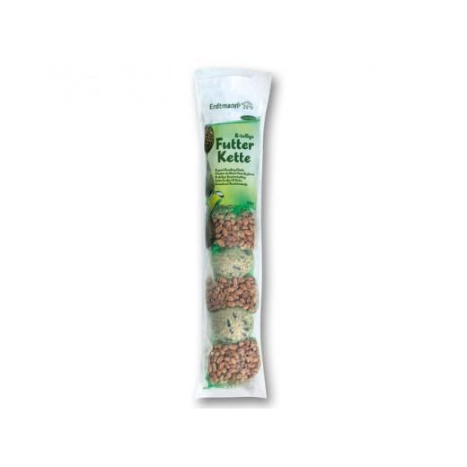 """Bird food """"Erdtmann"""" Futter Kette, 650 g"""