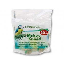"Bird food ""Erdtmann"" Fat balls, 1600 g"