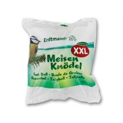 "Bird food ""Erdtmann"" Fat balls XXL, 500 g"