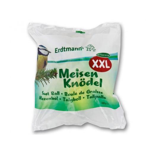 """Bird food """"Erdtmann"""" Fat balls XXL, 500 g"""