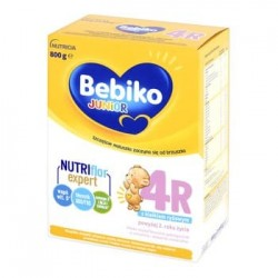 "Milk powder with rice gruel ""Bebiko Junior 4R"" Nutriflor expert, 800 g"