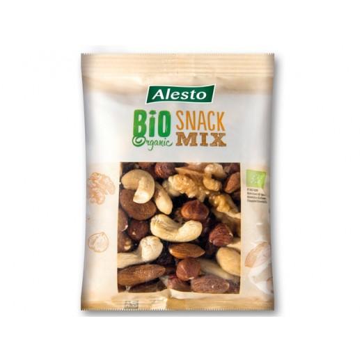 "BIO Organic nuts mix ""Alesto"", 125 g"