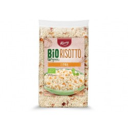 "BIO Organic Risotto with pumpkin ""Kania"", 250 g"
