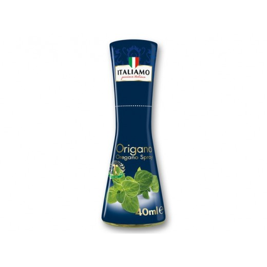 "Oregano spice spray ""Italiamo"", 40 ml"
