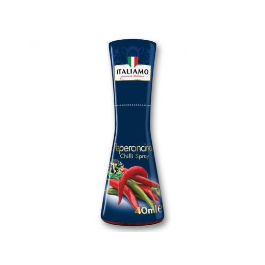 """Chilli spice spray """"Italiamo"""", 40 ml"""