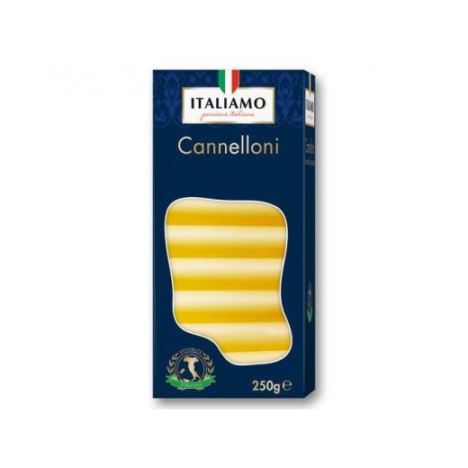 """Italian Cannelloni pasta """"Italiamo"""", 250 g"""